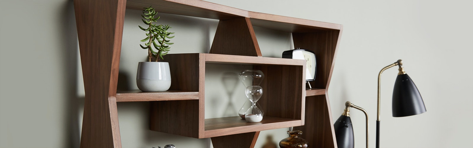Bookshelves & Bookcase Wall Units