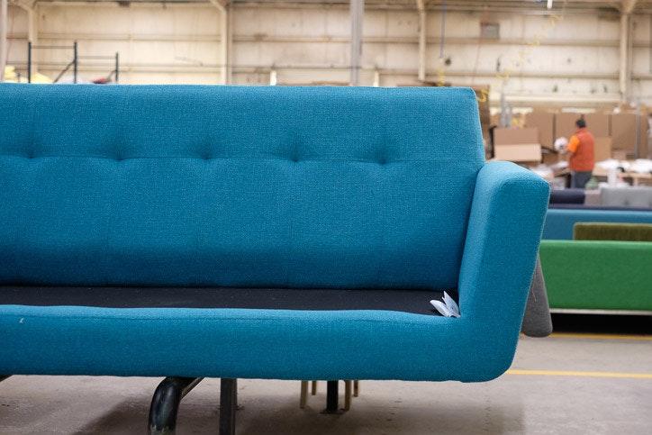 Hughes Sofa | Joybird