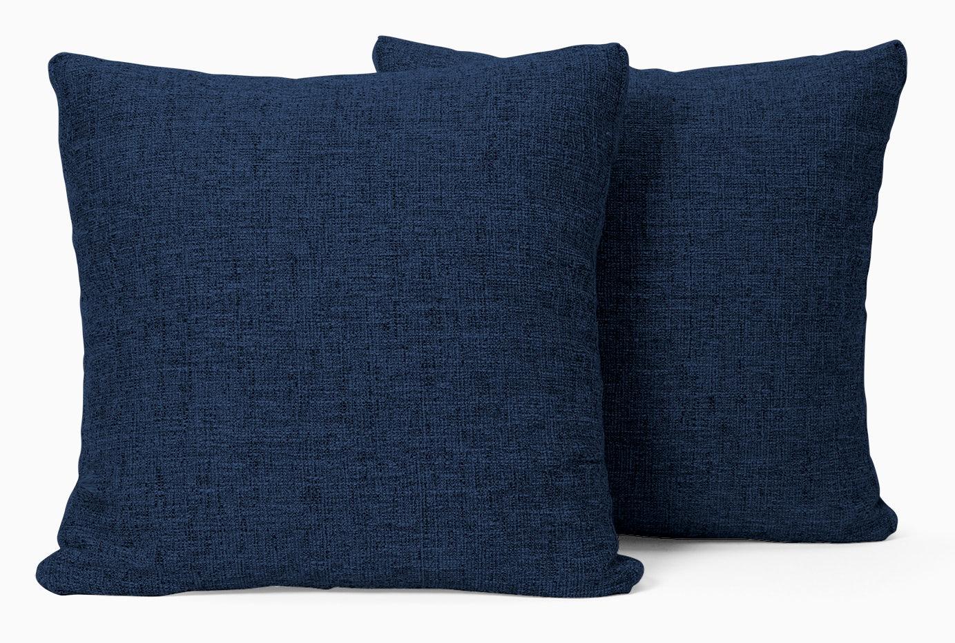 decorative boxed pillows %28set 2%29 key largo denim