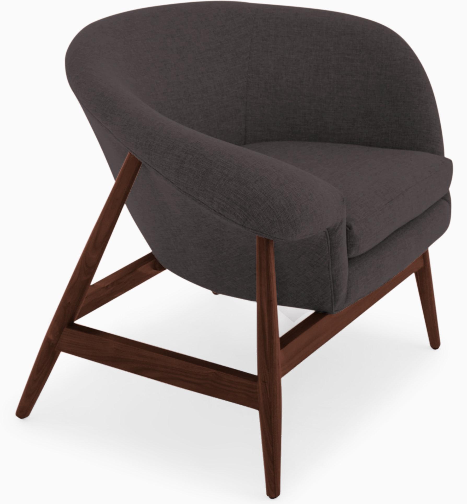 louie chair bentley pewter