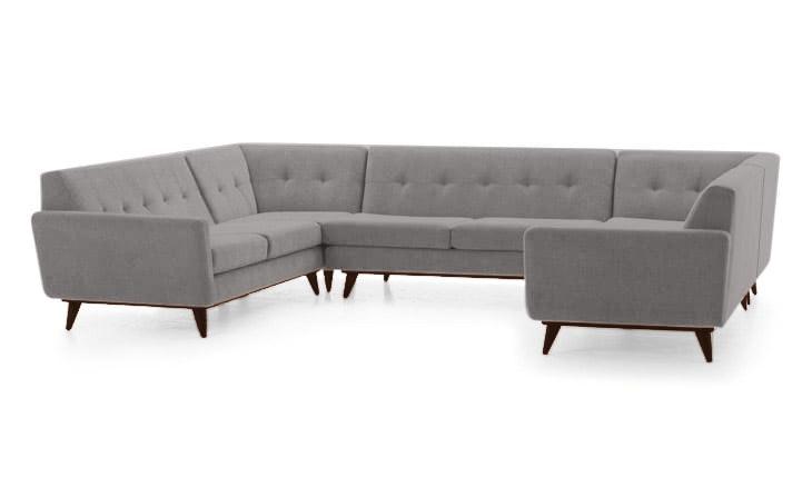 Couch u form  U Sofa – Ihre Inspiration zu Hause
