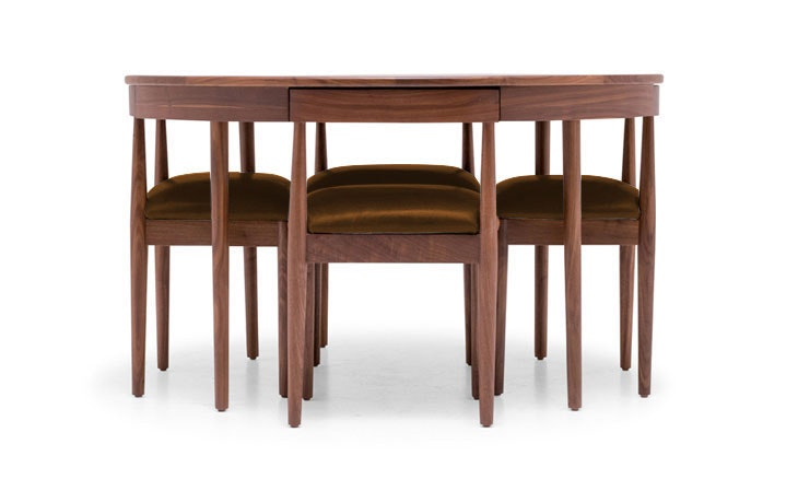 Wondrous Toscano Leather Dining Set Gmtry Best Dining Table And Chair Ideas Images Gmtryco