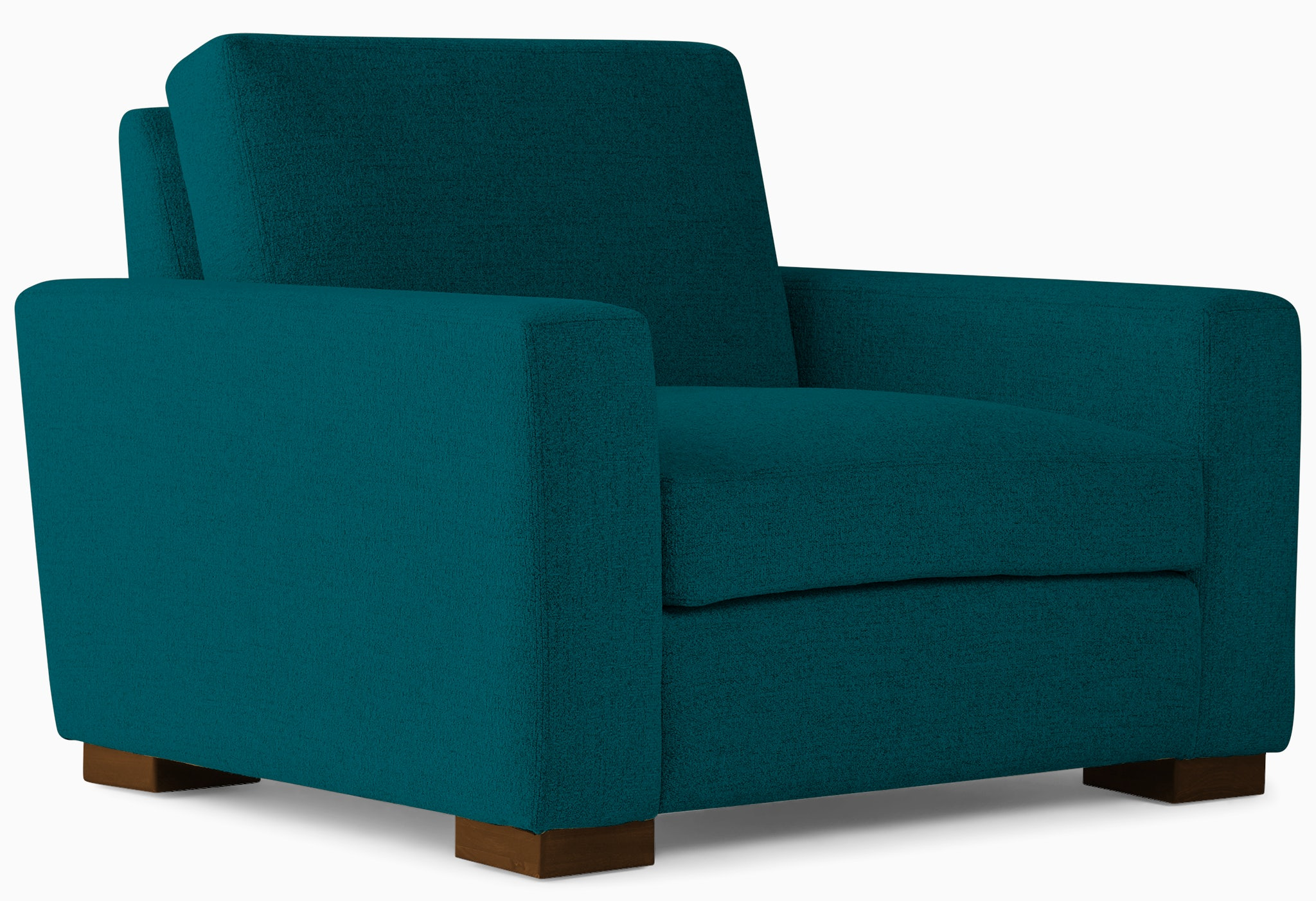 anton chair lucky turquoise