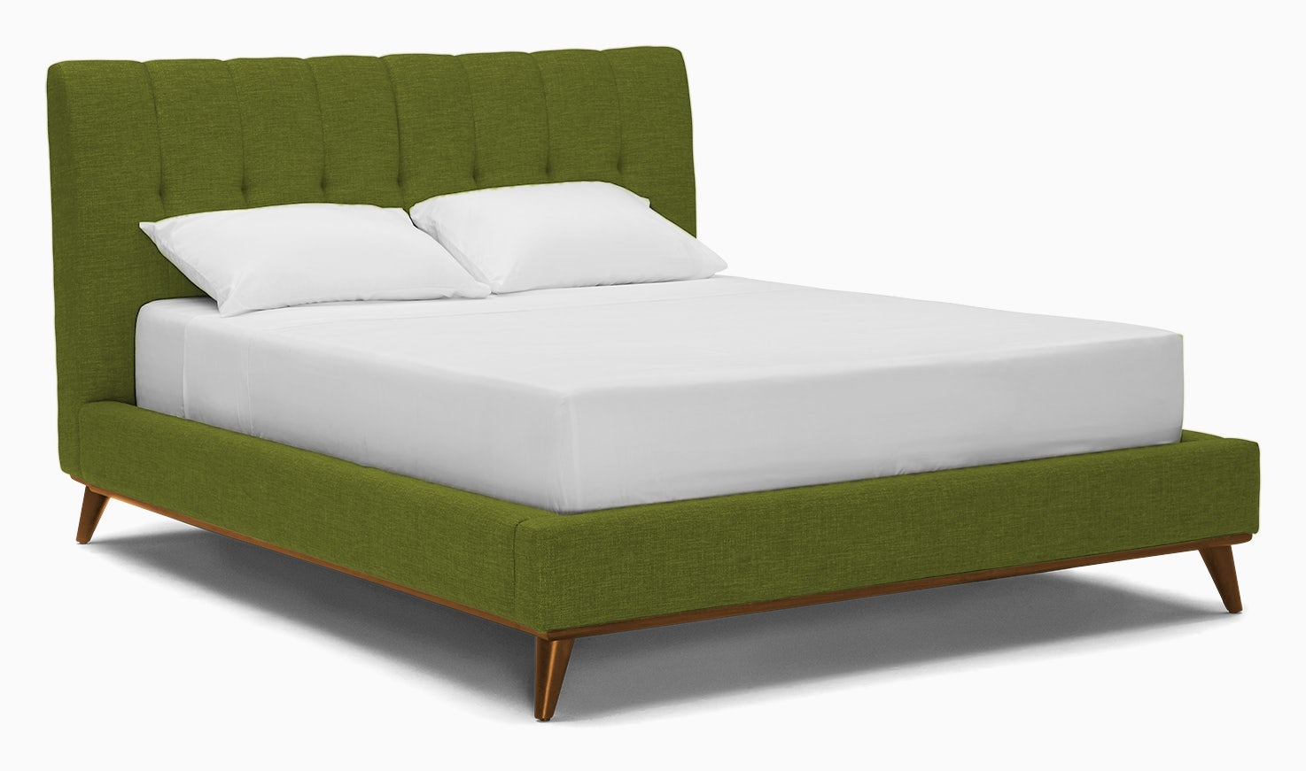 hughes bed royale apple