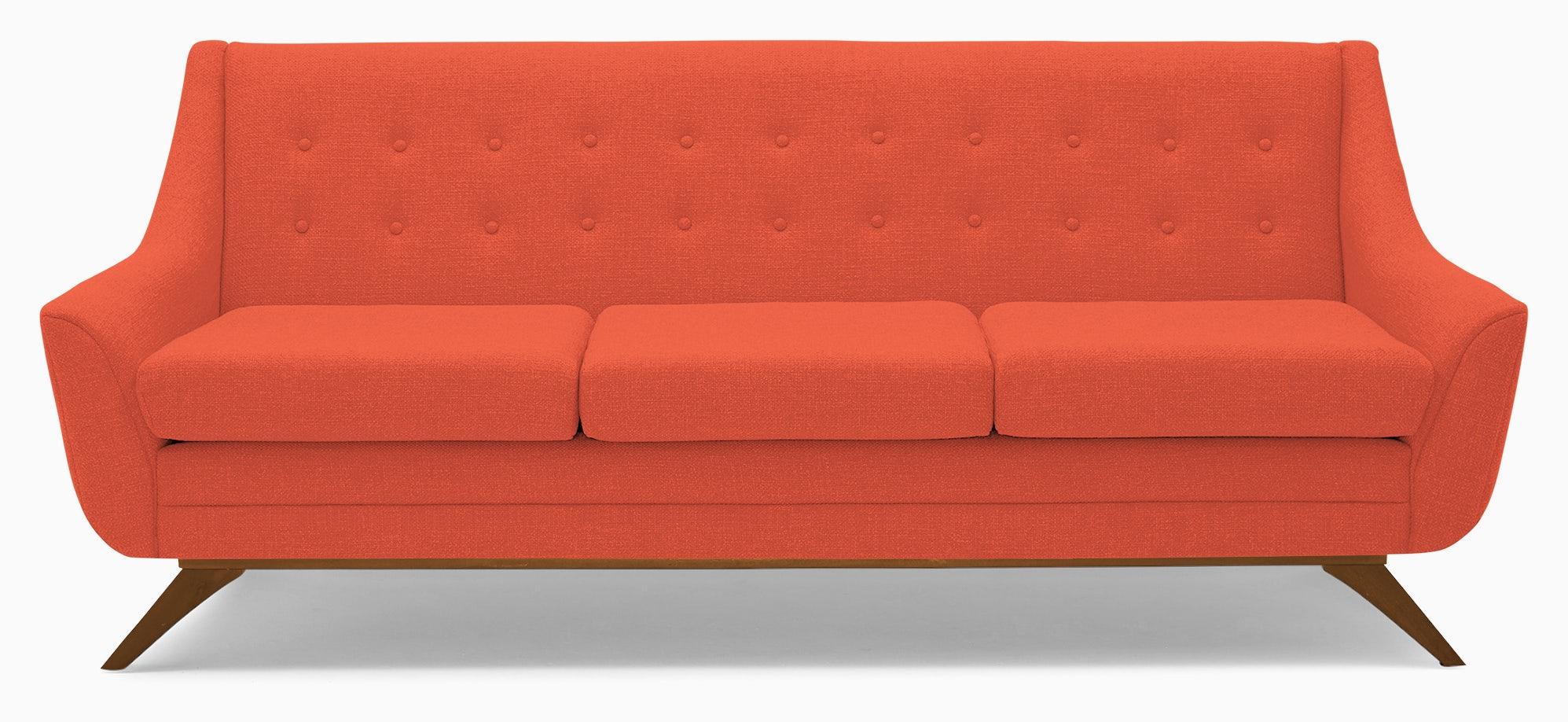 aubrey sofa key largo coral