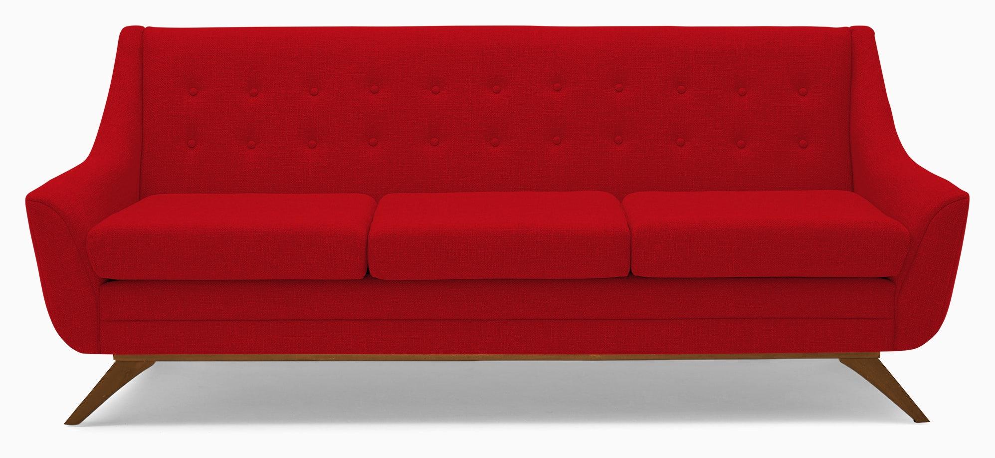 aubrey sofa key largo ruby