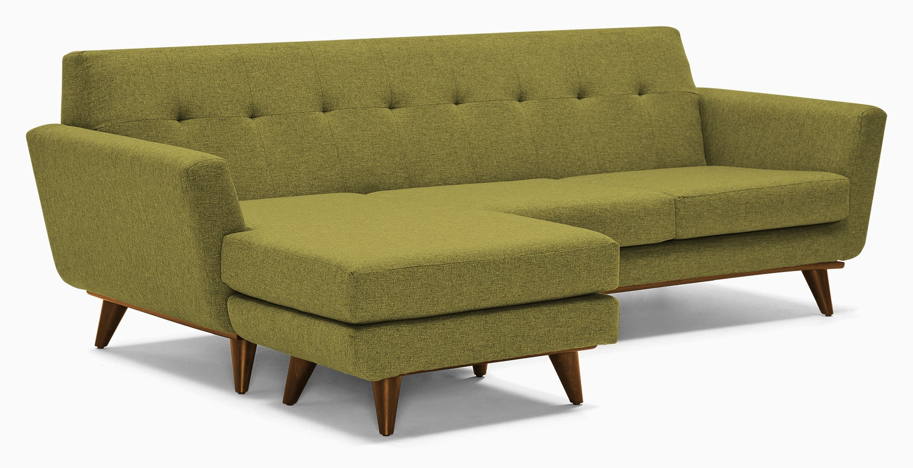 hughes reversible sectional key largo grass