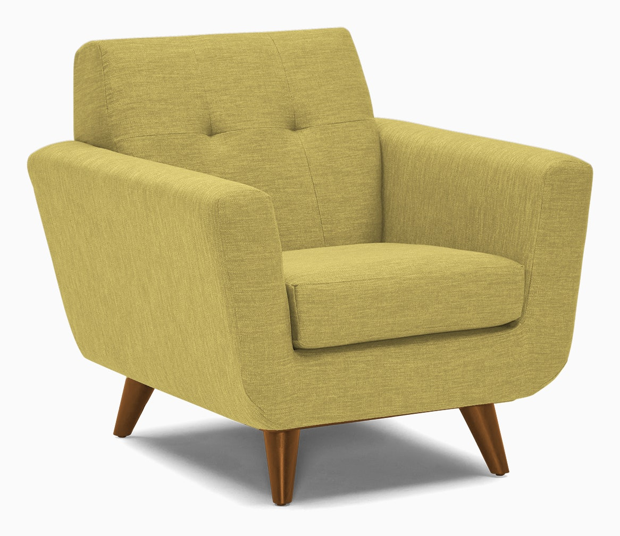 hughes apartment chair taylor golden