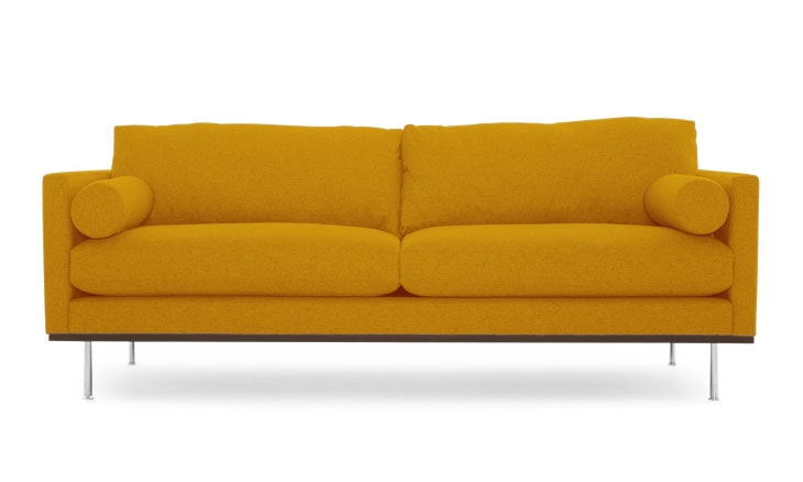 Color Visualization for Delaney Sofa Joybird