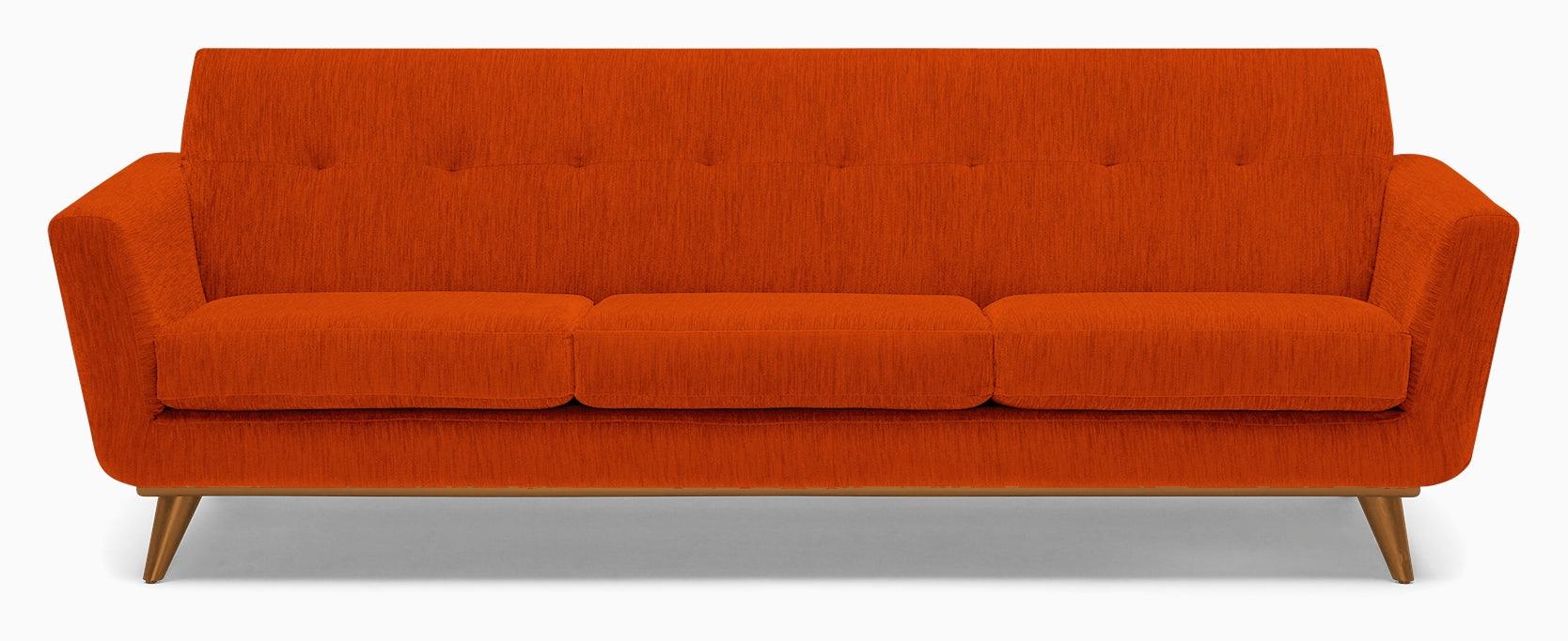 hughes grand sofa vibe sunkist