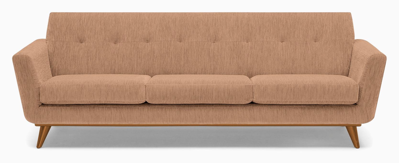 hughes grand sofa royale blush