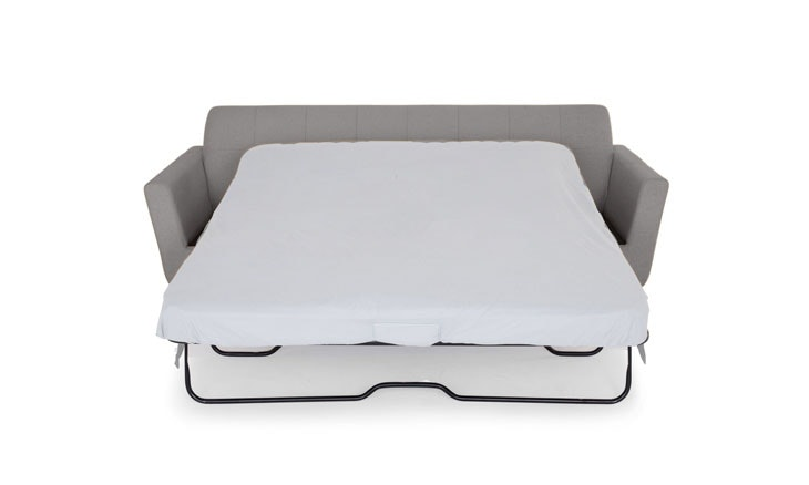 another chance 2be46 27495 Hughes Sleeper Sofa - Customize Product   Joybird
