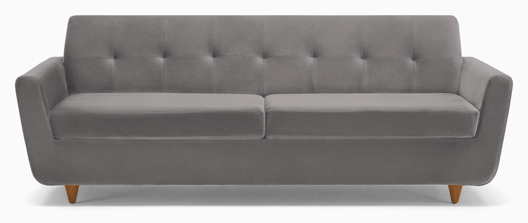 hughes sofa with storage taylor felt grey