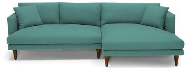 lewis sectional prime peacock