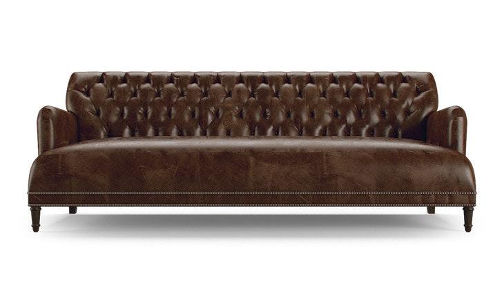 Groovy Gordon Leather Sofa Machost Co Dining Chair Design Ideas Machostcouk