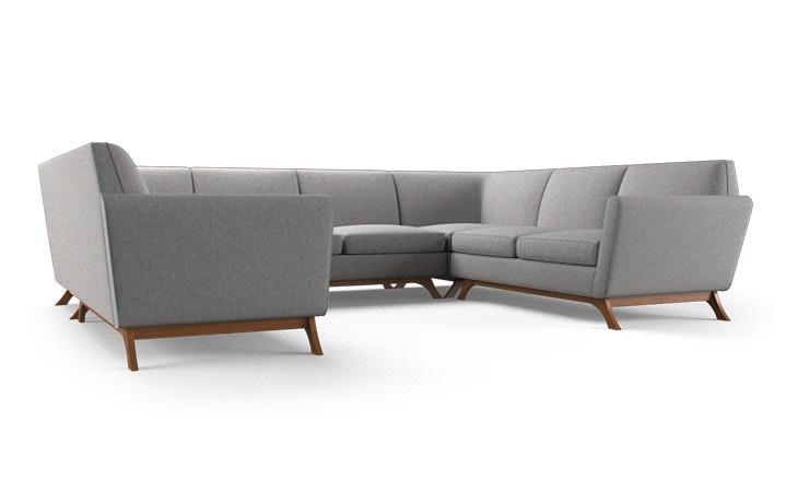 Hyland U Sofa Sectional Joybird
