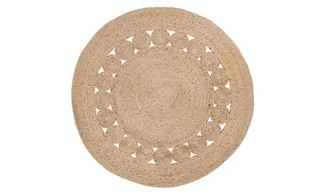 Tabris (Neutral) Rug