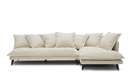 Denna Sectional