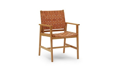 Lana Dining Arm Chair