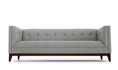 Stowe Leather Sofa