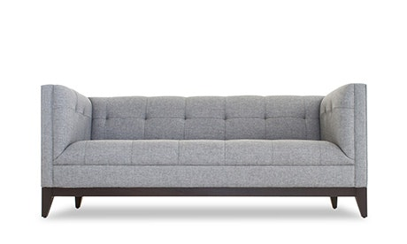 Stowe Loveseat