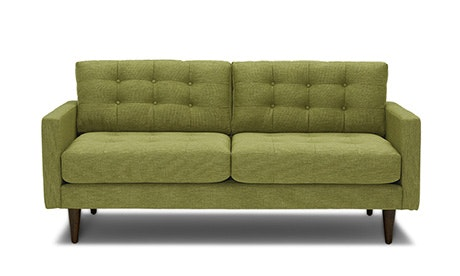 + 76 Fabrics Eliot Loveseat1,6491,237 As Low As $69/month + 76 Fabrics
