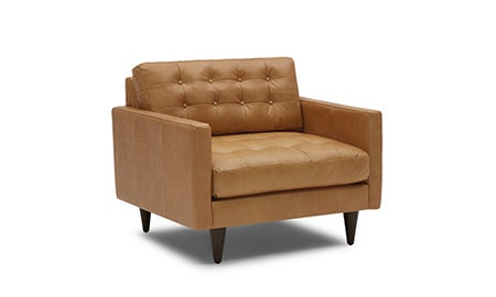 Eliot Leather Chair