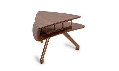 quick view yosano end table