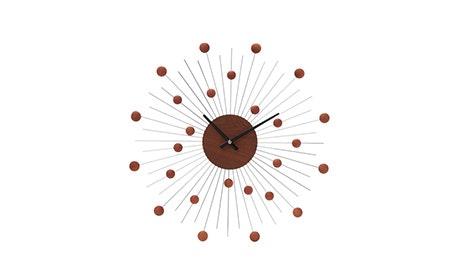 Huxley Clock