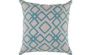 Pound (Aqua) Pillow