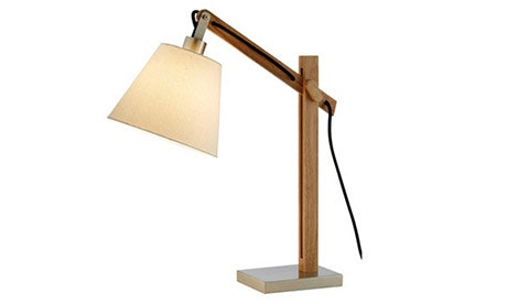 Melanie Table Lamp