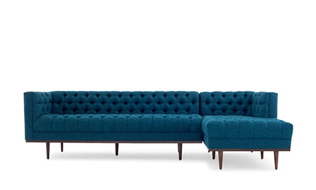 Welles Sectional