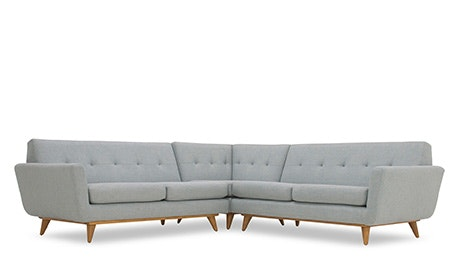 Hughes Corner Sectional