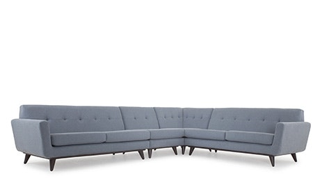Hughes L-Sectional
