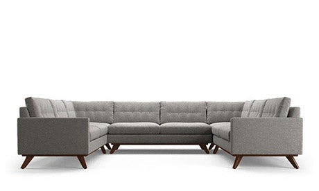 Hopson U-Sofa Sectional