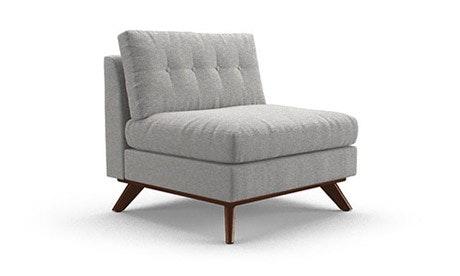 Hopson Armless Chair