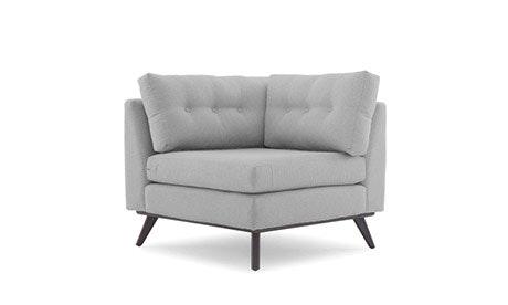 Hopson Corner Chair