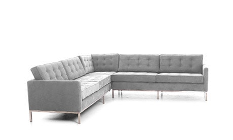 Franklin Corner Sectional
