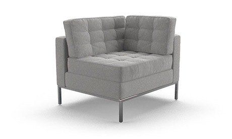 Franklin Corner Chair