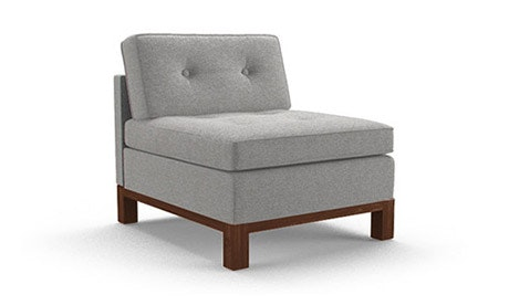 Raine Armless Chair