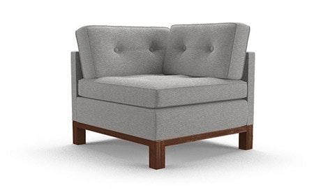 Raine Corner Chair