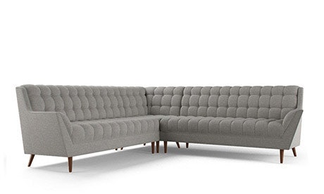Fitzgerald Corner Sectional