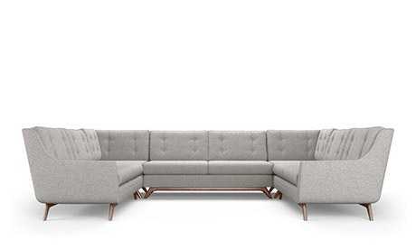 Eastwood U-Sofa Sectional