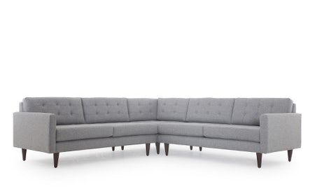 Eliot Corner Sectional