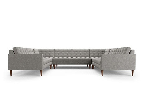 Eliot U-Sofa Sectional
