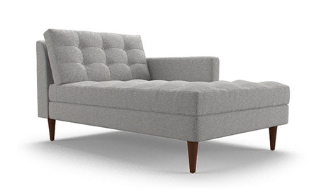 Eliot Single Arm Chaise