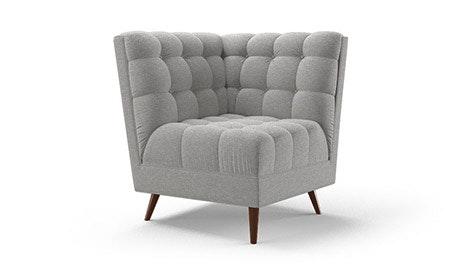 Fitzgerald Corner Chair