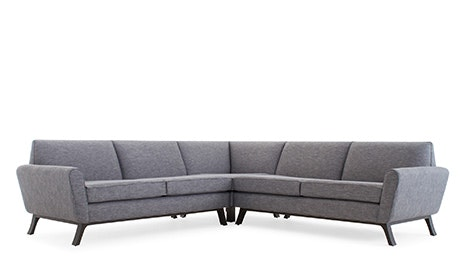 + Quick View · Hyland Corner Sectional