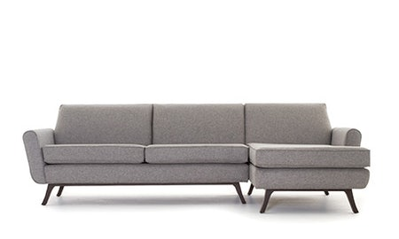 Hyland Sectional