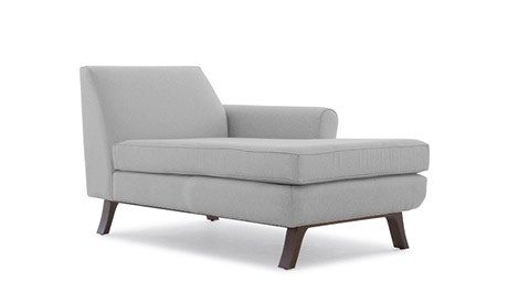 Hyland Single Arm Chaise